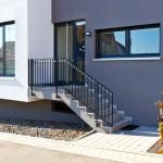 Fenster und Türen - effizient und sicher