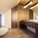 Badezimmer Möbel und Inneneinrichtung