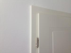 Zimmertüren perfekt eingebaut