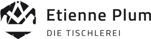 Logo der Bautischlerei und Möbeltischlerei Etienne Plum